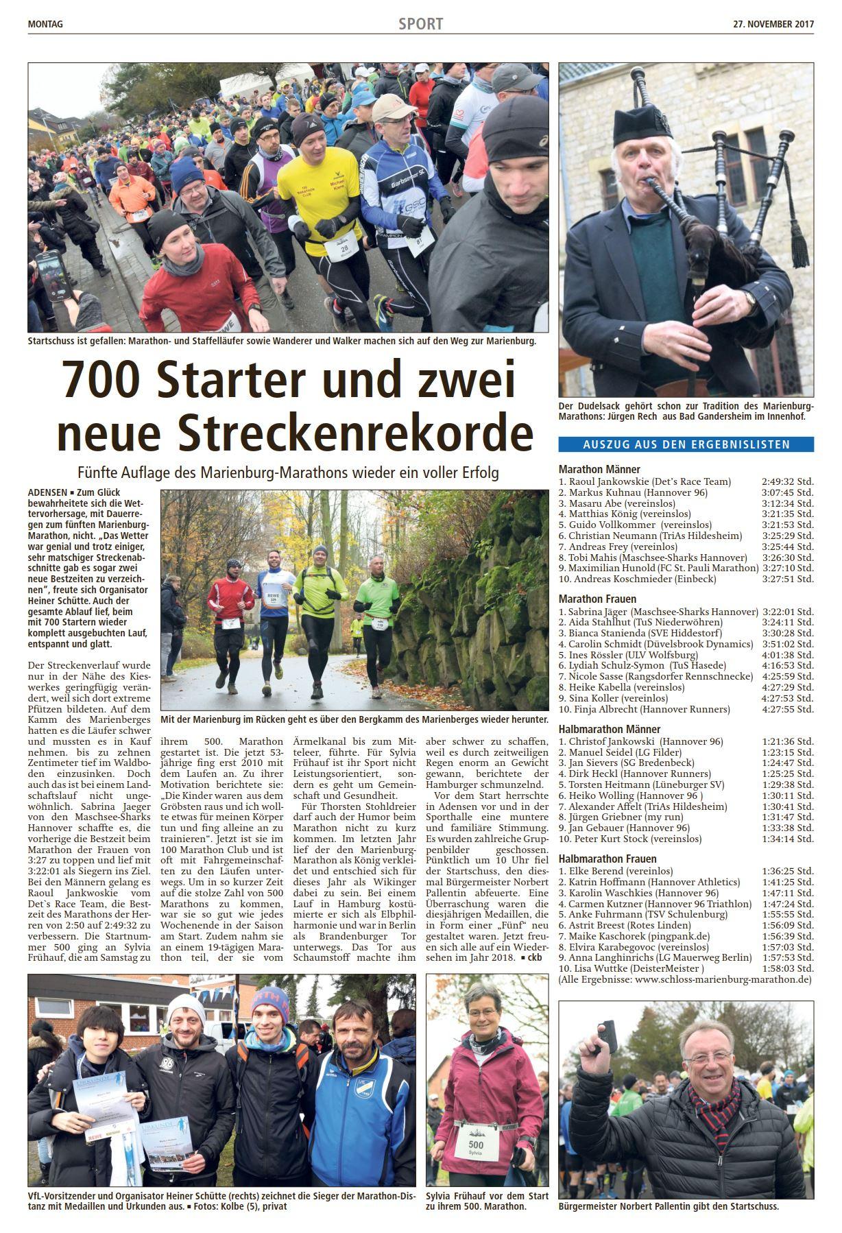 20171127_LDZ Marathon Schloss Marienburg 3