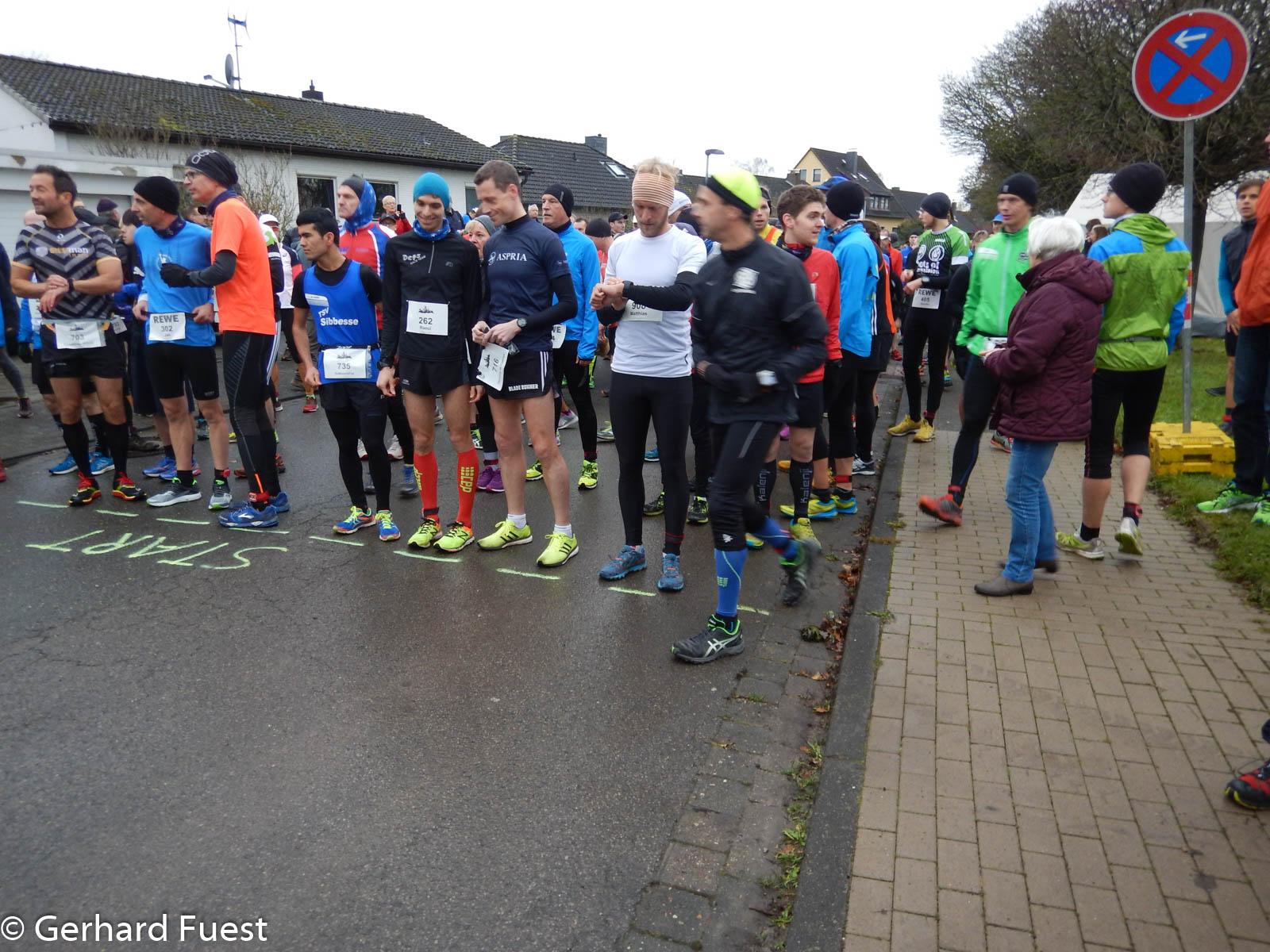 Adensen: Marathon 2017
