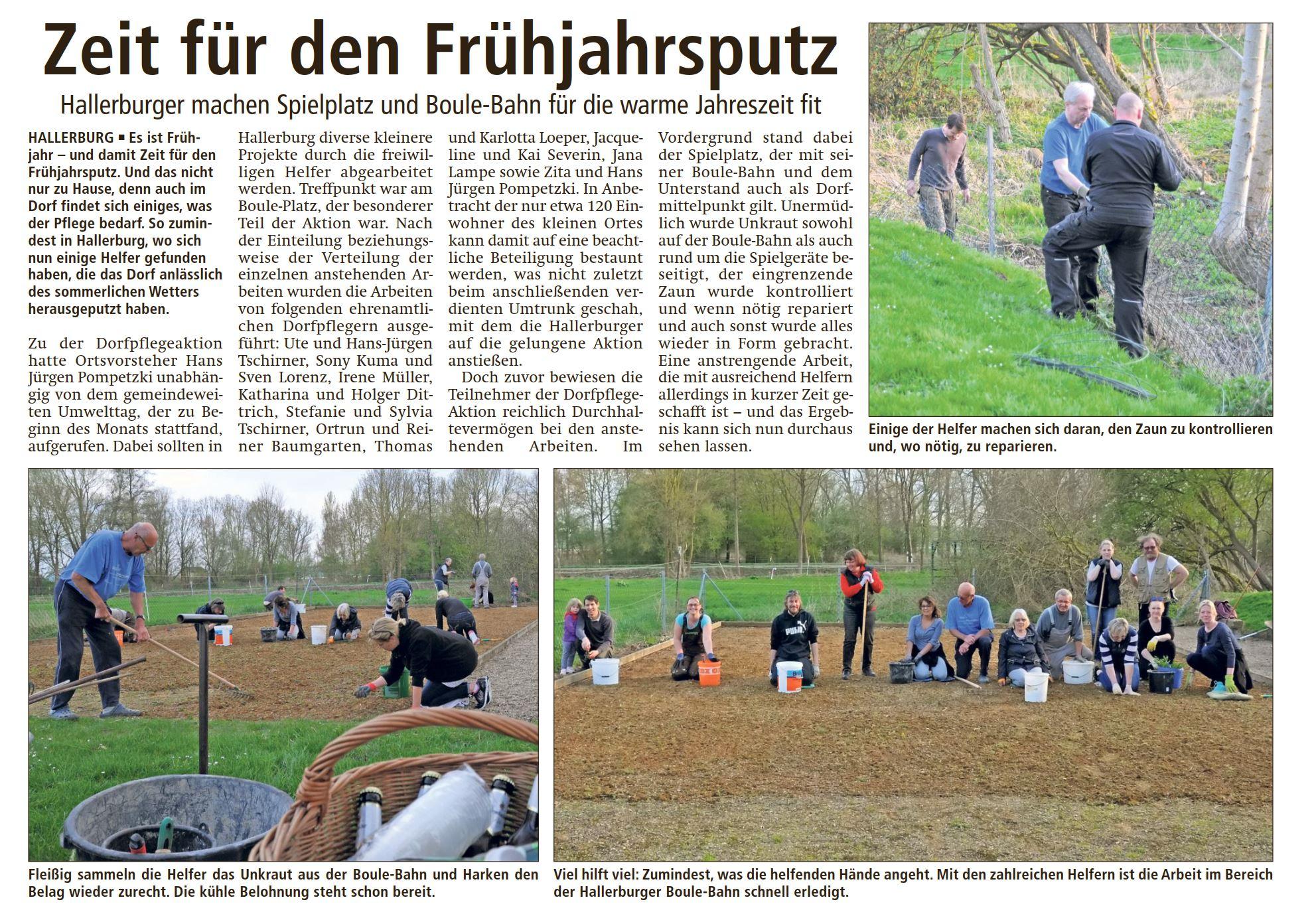 20180423_LDZ Dorfpflege Hallerburg